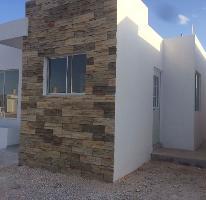 Foto de casa en venta en  , cholul, mérida, yucatán, 4235641 No. 01