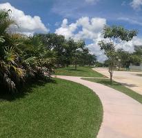 Foto de terreno habitacional en venta en  , cholul, mérida, yucatán, 4253329 No. 01