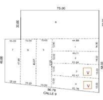 Foto de terreno habitacional en venta en  , cholul, mérida, yucatán, 4284435 No. 03