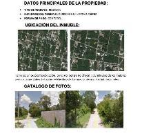 Foto de terreno habitacional en venta en  , cholul, mérida, yucatán, 4296748 No. 01
