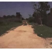 Foto de terreno habitacional en venta en  , cholul, mérida, yucatán, 4324630 No. 01