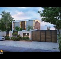 Foto de casa en venta en  , cholul, mérida, yucatán, 4413923 No. 01