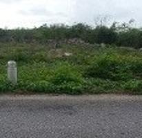 Foto de terreno habitacional en venta en  , cholul, mérida, yucatán, 4418107 No. 01
