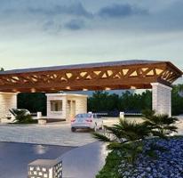 Foto de terreno habitacional en venta en  , cholul, mérida, yucatán, 4464725 No. 01