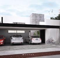 Foto de casa en venta en  , cholul, mérida, yucatán, 4479860 No. 01