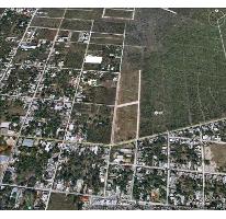 Foto de terreno habitacional en venta en, cholul, mérida, yucatán, 448169 no 01