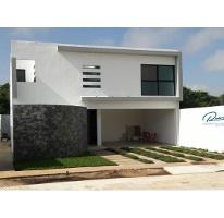 Foto de casa en venta en  , cholul, mérida, yucatán, 4625596 No. 01