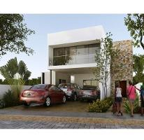 Foto de casa en venta en  , cholul, mérida, yucatán, 4632506 No. 01