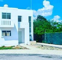 Foto de casa en venta en  , cholul, mérida, yucatán, 4634630 No. 01