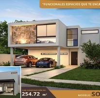 Foto de casa en venta en  , cholul, mérida, yucatán, 4643178 No. 02