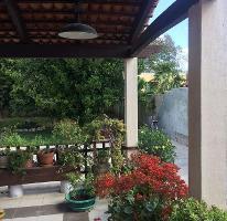 Foto de casa en venta en  , cholul, mérida, yucatán, 4663147 No. 01