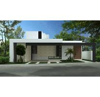 Foto de casa en venta en  , cholul, mérida, yucatán, 942613 No. 01
