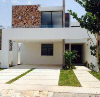 Foto de casa en venta en, cholul, mérida, yucatán, 943765 no 01