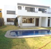 Foto de casa en venta en cholula 1, cholula, san pedro cholula, puebla, 3325392 No. 01