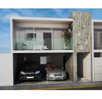 Foto de casa en venta en  , cholula de rivadabia centro, san pedro cholula, puebla, 2829137 No. 01