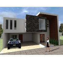 Foto de casa en venta en  , cholula, san pedro cholula, puebla, 1668924 No. 01