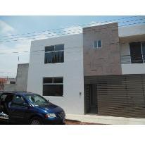 Foto de casa en venta en  , cholula, san pedro cholula, puebla, 2431376 No. 01