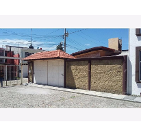 Foto de casa en venta en  , cholula, san pedro cholula, puebla, 2529019 No. 01