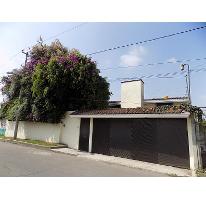 Foto de casa en venta en  , cholula, san pedro cholula, puebla, 2711492 No. 01