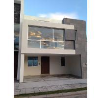 Foto de casa en venta en  , cholula, san pedro cholula, puebla, 2920871 No. 01
