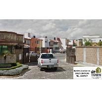 Foto de casa en venta en  , cholula, san pedro cholula, puebla, 737607 No. 01