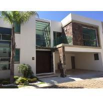 Foto de casa en venta en, cholula, san pedro cholula, puebla, 896161 no 01