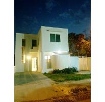 Foto de casa en venta en, chuburna de hidalgo iii, mérida, yucatán, 1624466 no 01