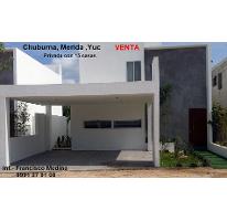 Foto de casa en venta en, chuburna de hidalgo, mérida, yucatán, 1927627 no 01