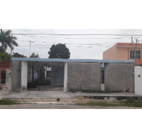 Foto de casa en venta en, chuburna de hidalgo iii, mérida, yucatán, 2166337 no 01