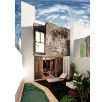 Foto de casa en venta en  , chuburna de hidalgo iii, mérida, yucatán, 2367512 No. 01
