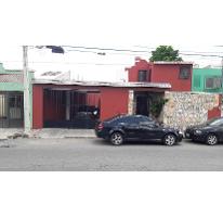 Foto de casa en venta en, chuburna de hidalgo, mérida, yucatán, 2392416 no 01