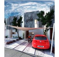 Foto de casa en venta en  , chuburna de hidalgo iii, mérida, yucatán, 2396364 No. 01