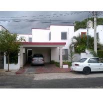 Foto de casa en venta en  , chuburna de hidalgo iii, mérida, yucatán, 2666124 No. 01