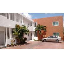 Foto de departamento en renta en  , chuburna de hidalgo iii, mérida, yucatán, 2715540 No. 01