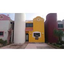 Foto de casa en venta en  , chuburna de hidalgo iii, mérida, yucatán, 2725458 No. 01