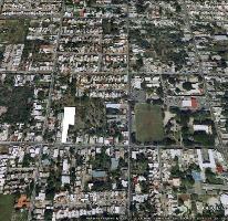 Foto de terreno habitacional en venta en  , chuburna de hidalgo iii, mérida, yucatán, 2733571 No. 01