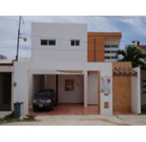Foto de casa en venta en  , chuburna de hidalgo iii, mérida, yucatán, 2798807 No. 01