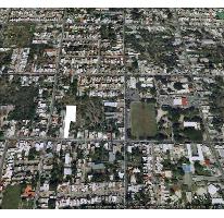 Foto de terreno habitacional en venta en, ejido de chuburna, mérida, yucatán, 448170 no 01
