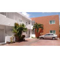 Foto de departamento en renta en, chuburna de hidalgo, mérida, yucatán, 1073659 no 01
