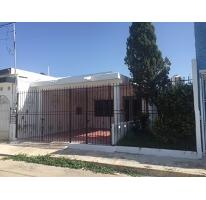 Foto de casa en venta en  , chuburna de hidalgo, mérida, yucatán, 1081287 No. 01