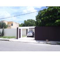 Foto de casa en venta en  , chuburna de hidalgo, mérida, yucatán, 1104515 No. 01