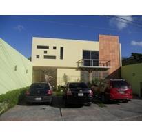Foto de departamento en renta en, chuburna de hidalgo iii, mérida, yucatán, 1134217 no 01