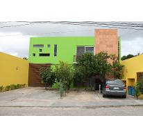 Foto de departamento en renta en  , chuburna de hidalgo, mérida, yucatán, 1165621 No. 01