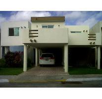 Foto de casa en renta en  , chuburna de hidalgo, mérida, yucatán, 1165939 No. 01