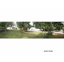 Foto de casa en venta en  , chuburna de hidalgo, mérida, yucatán, 1168903 No. 01