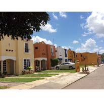 Foto de casa en condominio en venta en, chuburna de hidalgo iii, mérida, yucatán, 1233131 no 01