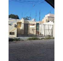 Foto de casa en venta en  , chuburna de hidalgo, mérida, yucatán, 1261683 No. 01