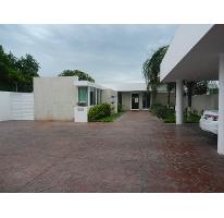 Foto de casa en venta en  , chuburna de hidalgo, mérida, yucatán, 1277373 No. 01
