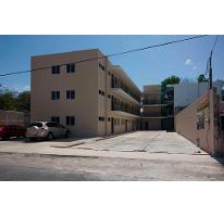 Foto de departamento en renta en  , chuburna de hidalgo, mérida, yucatán, 1284885 No. 01