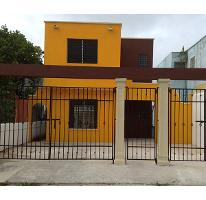 Foto de casa en venta en  , chuburna de hidalgo, mérida, yucatán, 1301475 No. 01